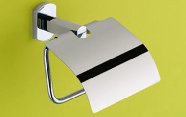 Paper holder with cover (ED25)